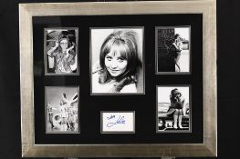Lulu Framed Signature Presentation