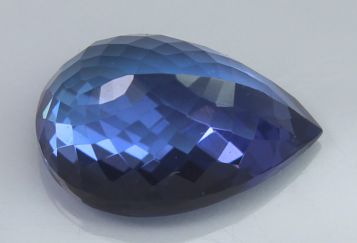 Tanzanite, 3.96 Ct - Image 4 of 5