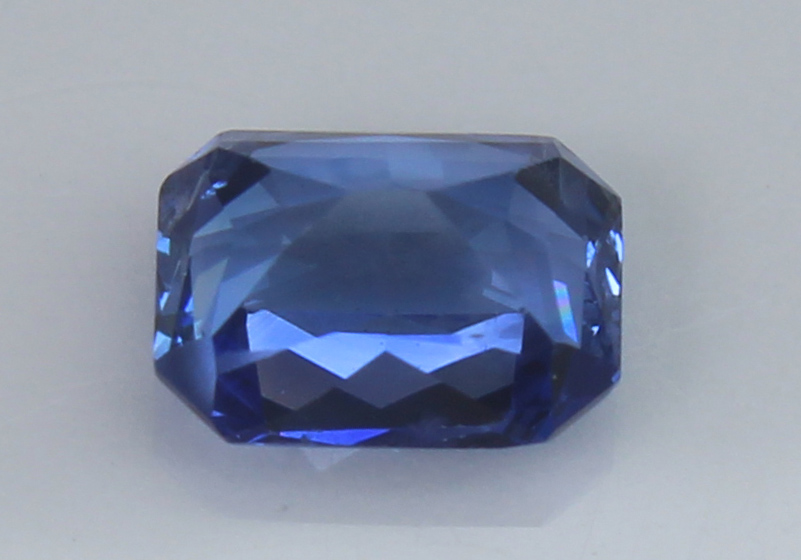 Blue Sapphire, 1.06 Ct - Image 4 of 5
