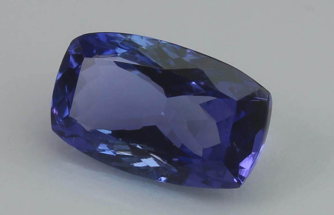 Tanzanite, 1.85 Ct - Image 2 of 5