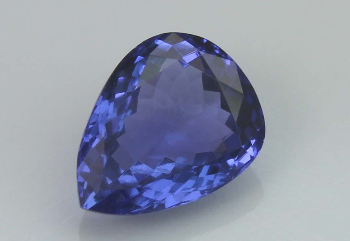 Tanzanite, 1.78 Ct - Image 2 of 5