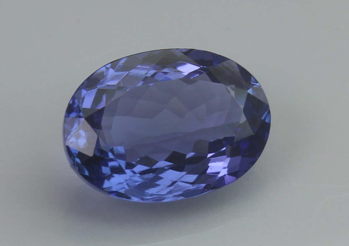 Tanzanite, 1.91 Ct - Image 3 of 5