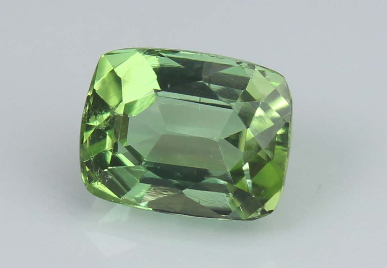 "Green ""Paraiba""-Tourmaline, 2.31 Ct - Image 2 of 5"