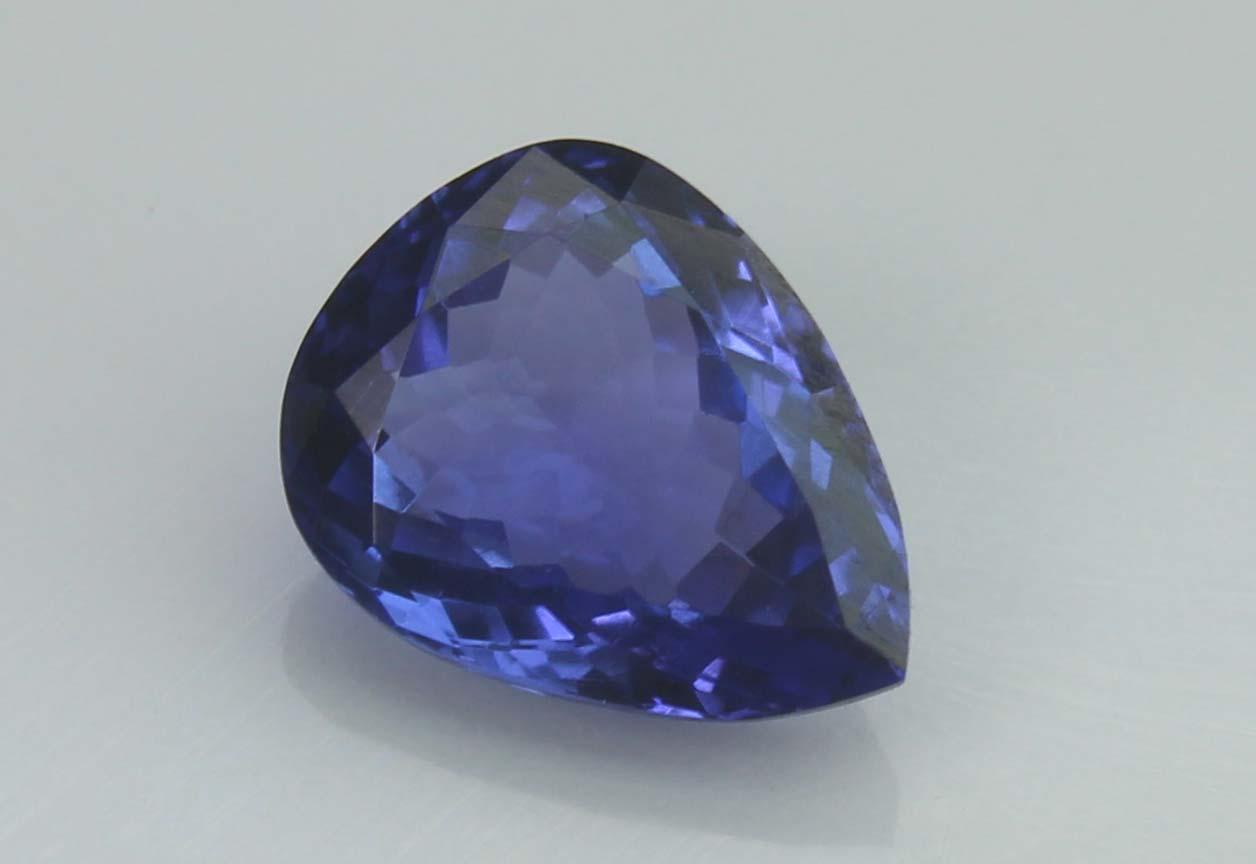 Tanzanite, 1.78 Ct - Image 3 of 5