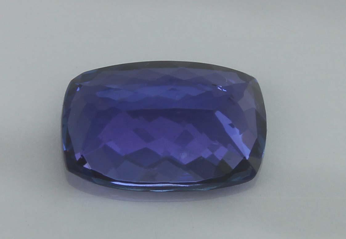 Tanzanite, 1.95 Ct - Image 4 of 5