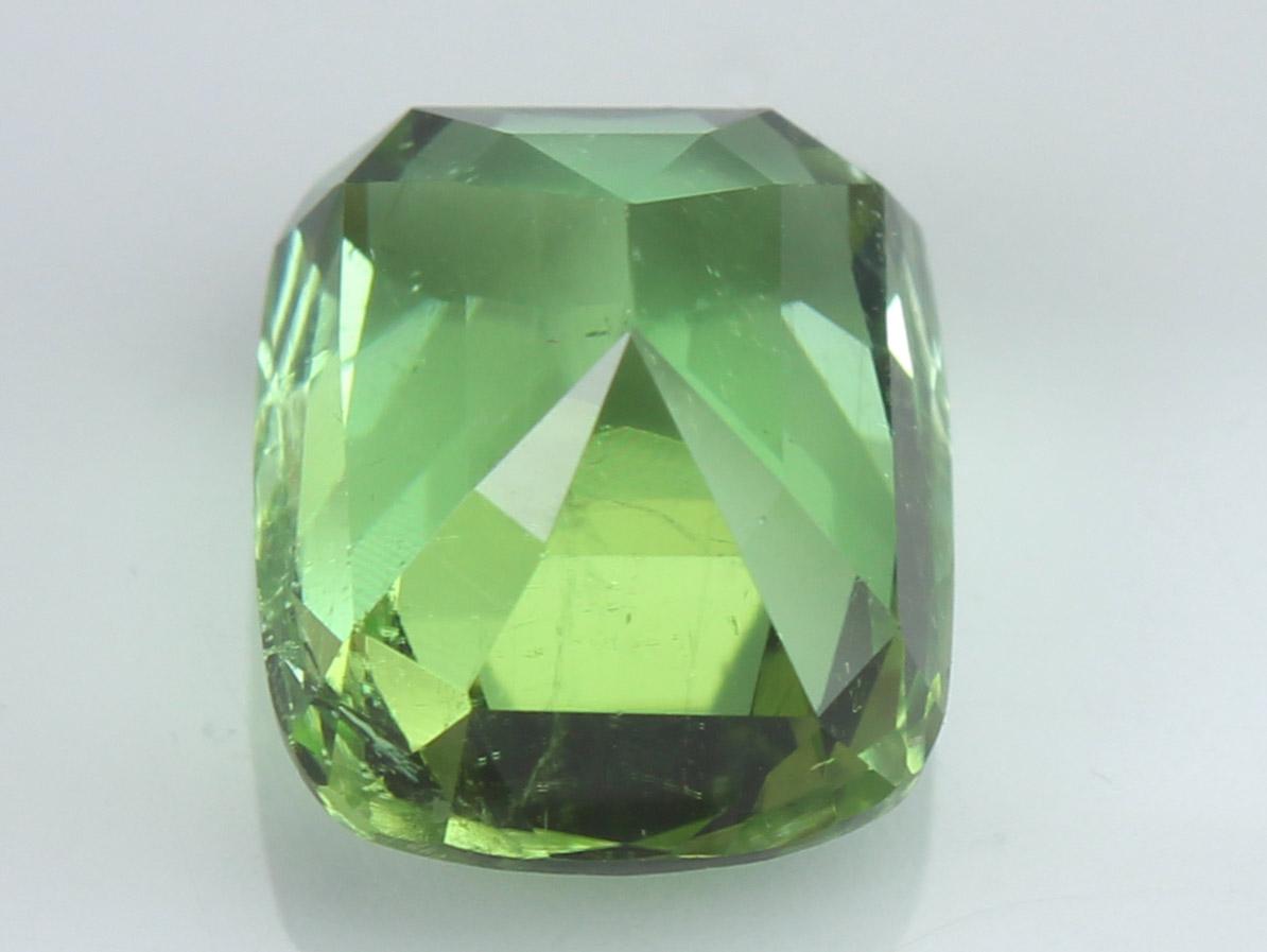 Green Tourmaline, 4.81 ct - Image 4 of 5