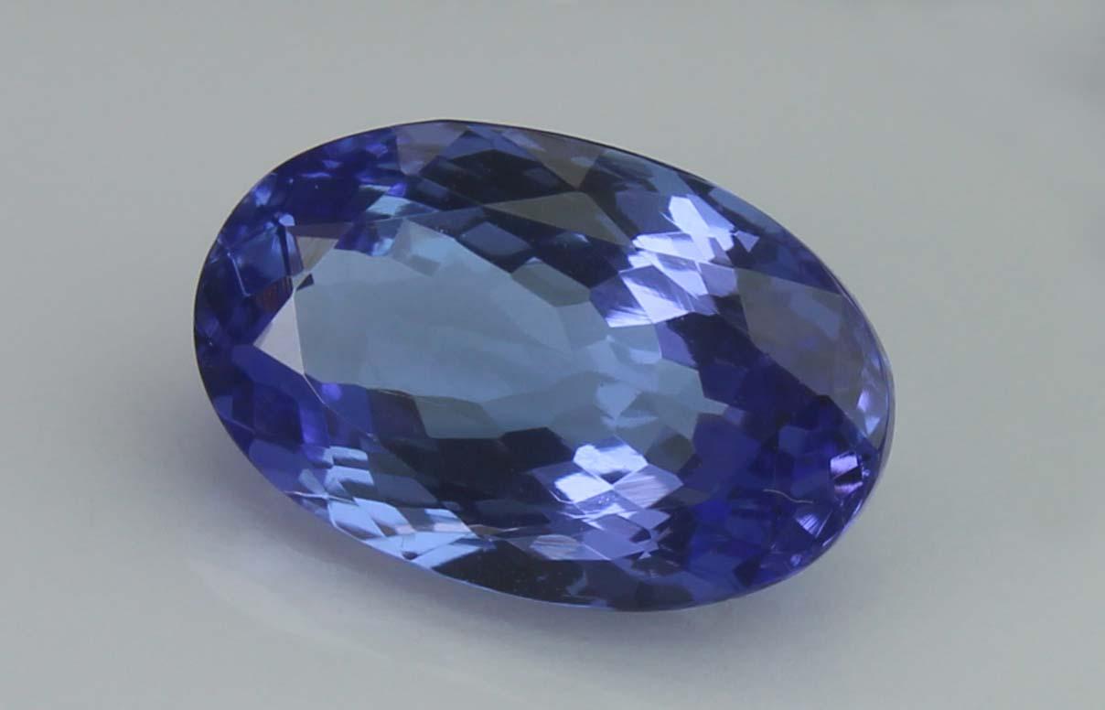 Tanzanite, 2.95 Ct - Image 2 of 5