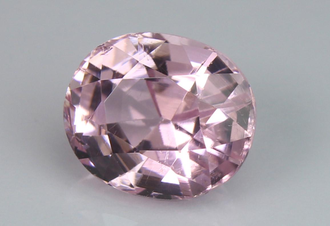 Pink Tourmaline, 3.06 Ct - Image 2 of 5