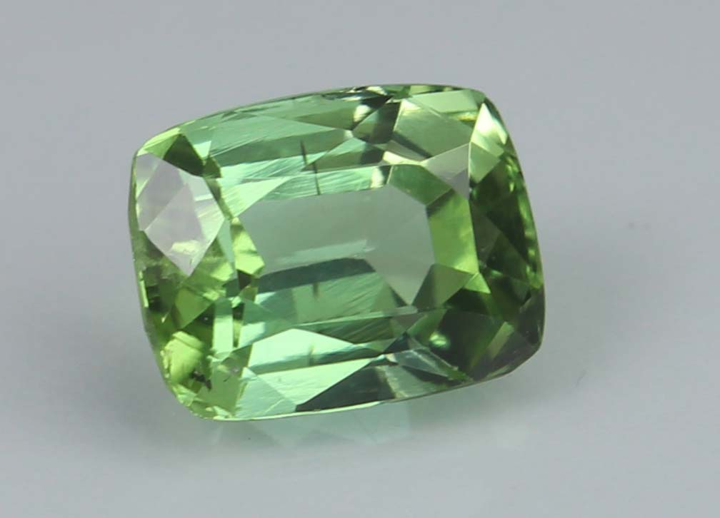 "Green ""Paraiba""-Tourmaline, 2.31 Ct - Image 3 of 5"