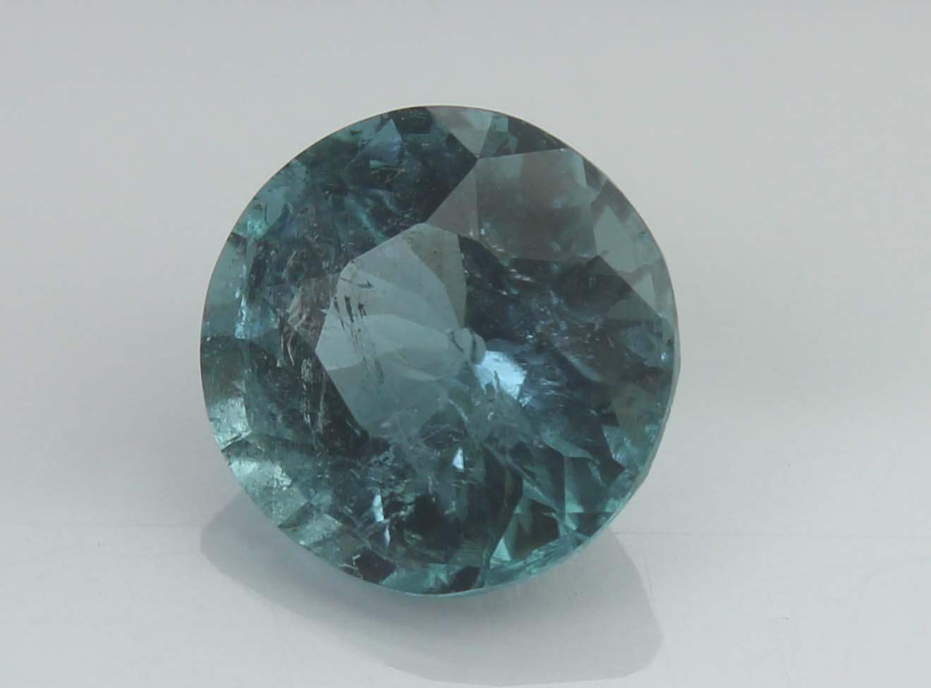Blue Tourmaline, 2.37 Ct - Image 2 of 5