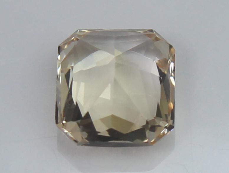 Peach Sapphire, 1.02 Ct - unheated - Image 3 of 4