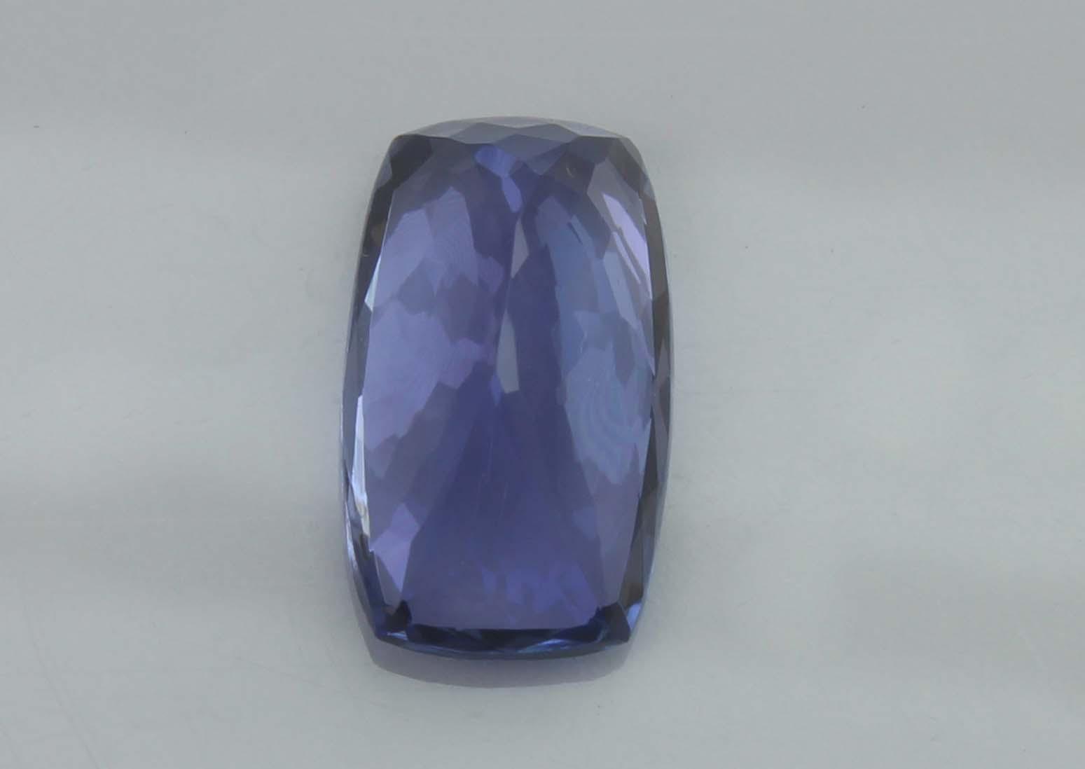 Tanzanite, 2.43 Ct - Image 4 of 5