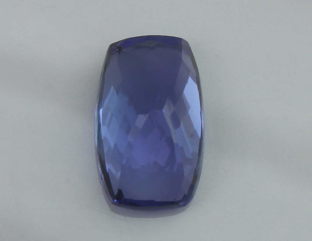 Tanzanite, 1.85 Ct - Image 4 of 5