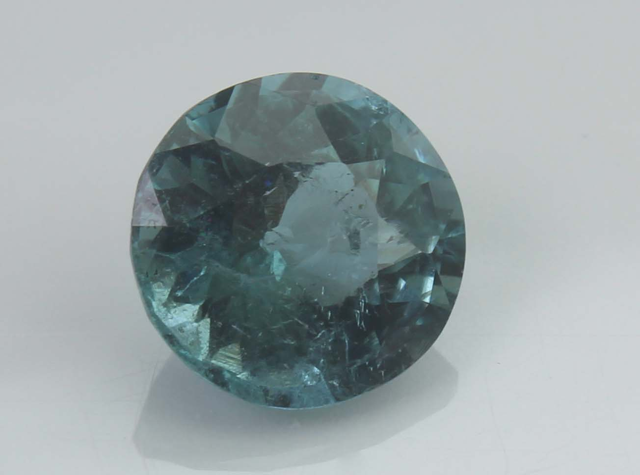 Blue Tourmaline, 2.37 Ct - Image 3 of 5