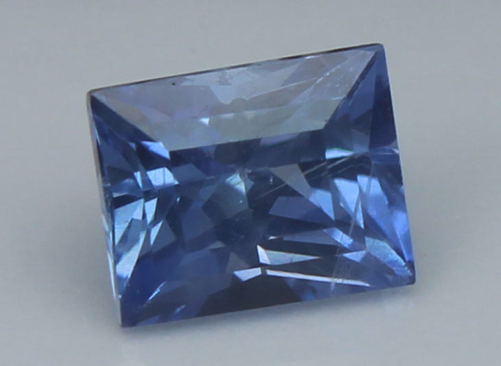 Blue Sapphire, 1.23 Ct - unheated - Image 4 of 6