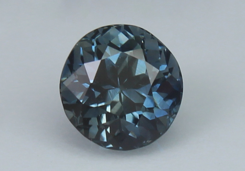 Teal Sapphire, 1.20 Ct - Image 3 of 5