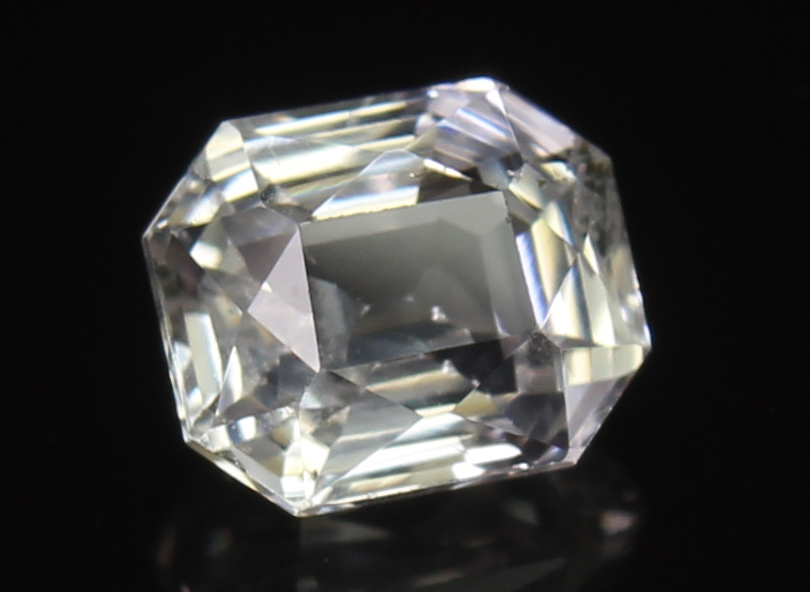 White Sapphire, 1.32 Ct - Image 2 of 3