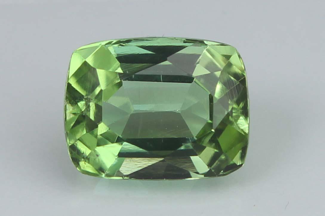 "Green ""Paraiba""-Tourmaline, 2.31 Ct"