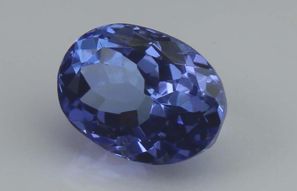 Tanzanite, 1.69 Ct - Image 2 of 5