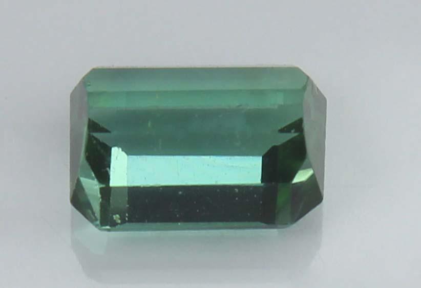Green Tourmaline, 1.10 Ct - Image 3 of 4