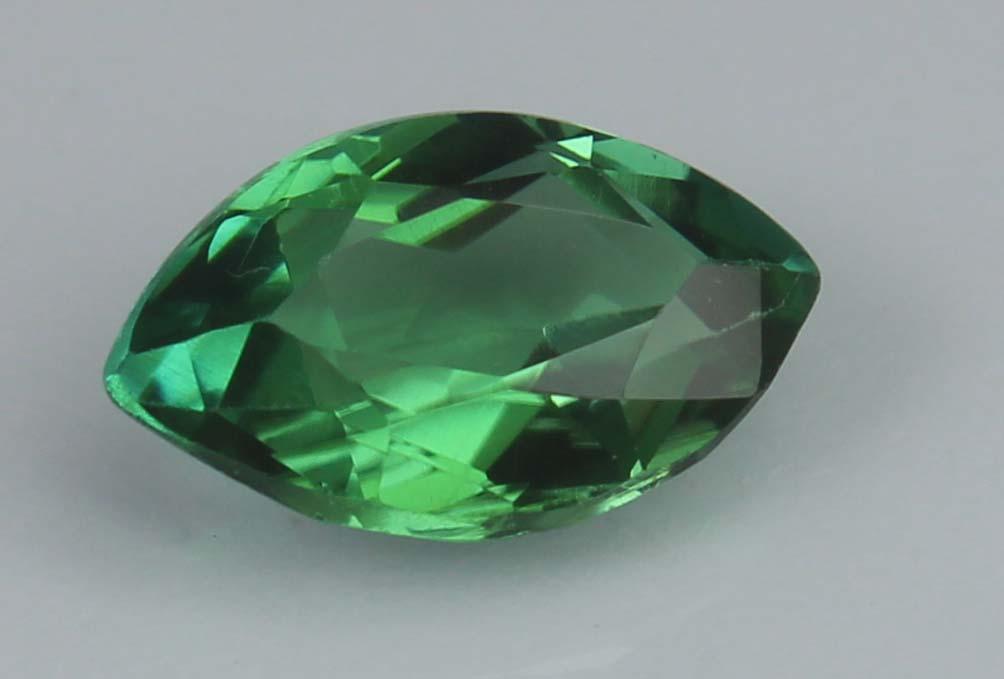 Green Cuprian-Tourmaline, 1.17 Ct - Image 2 of 4
