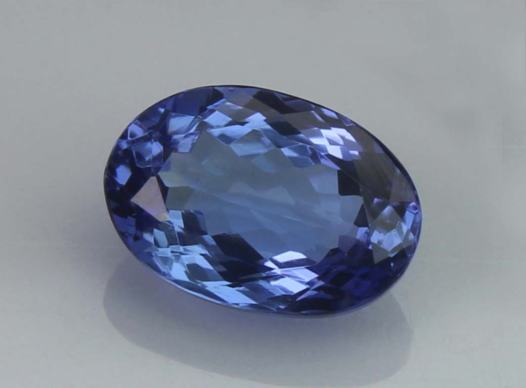 Tanzanite, 1.65 Ct - Image 2 of 5