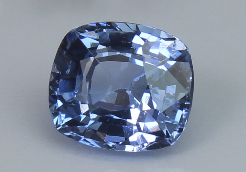 Blue Sapphire, 1.28 Ct - Image 2 of 5