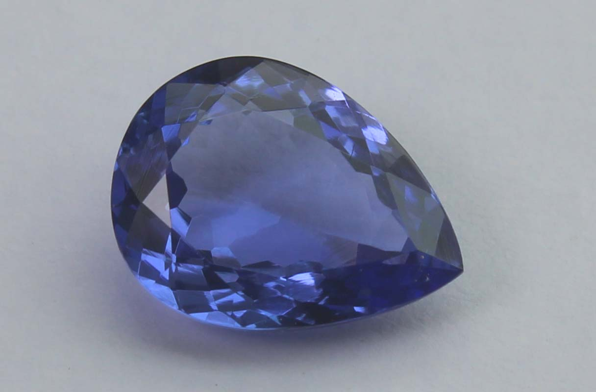 Tanzanite, 1.87 Ct - Image 2 of 4