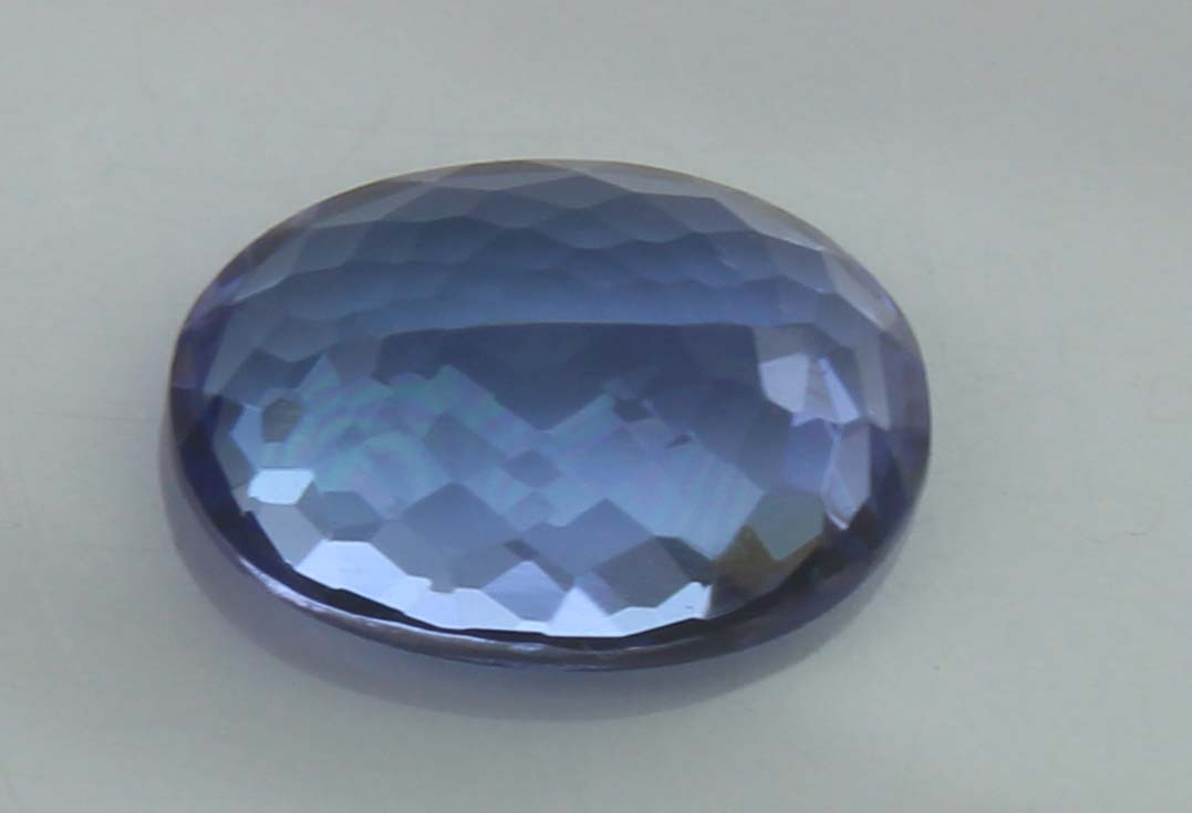 Tanzanite, 1.65 Ct - Image 4 of 5