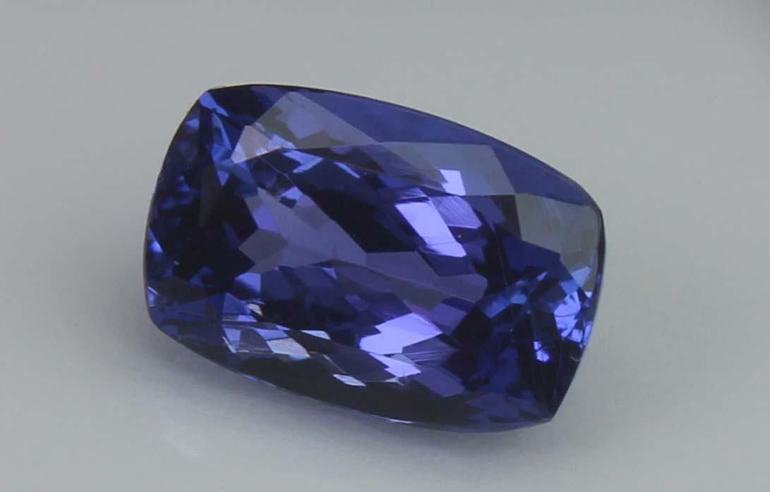 Tanzanite, 1.95 Ct - Image 2 of 5