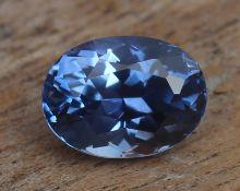 Blue Sapphire, 1.49 Ct