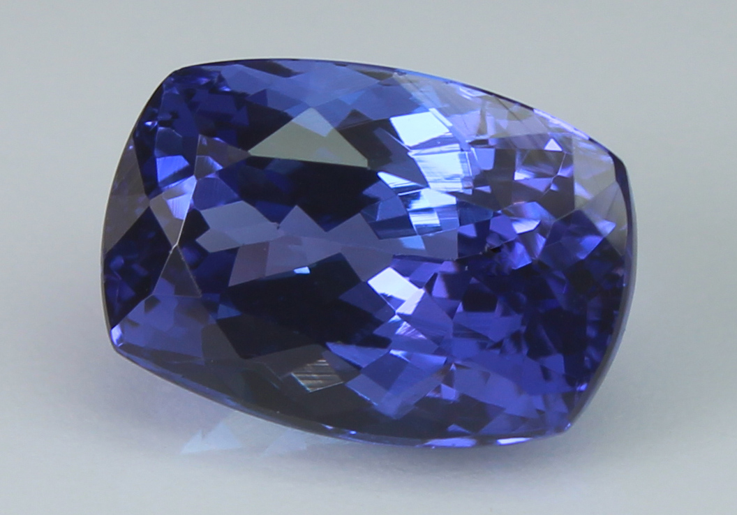Tanzanite, 4.46 Ct - Image 2 of 5