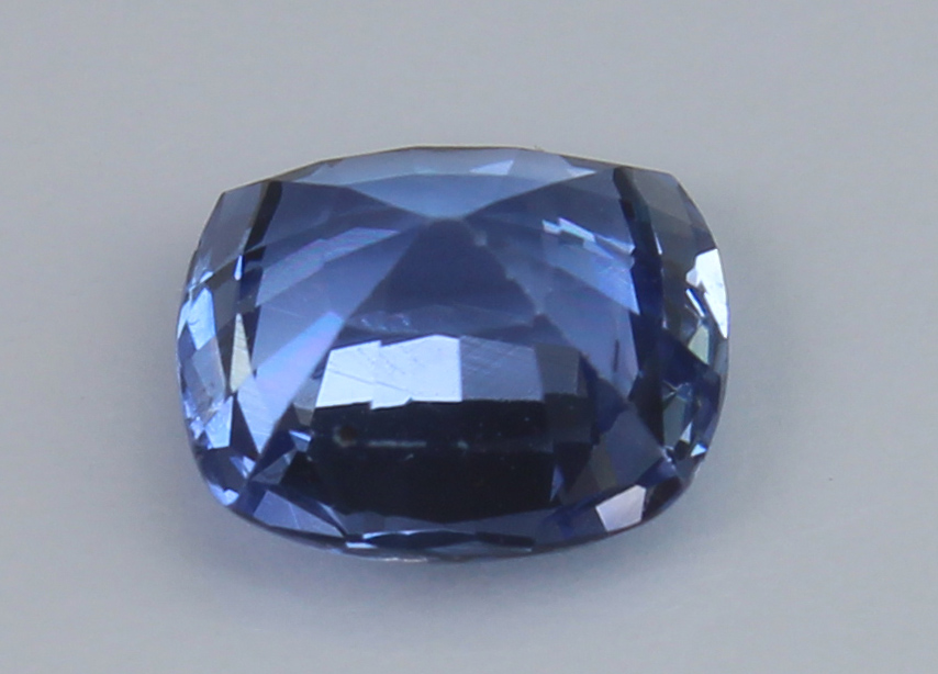 Blue Sapphire, 1.28 Ct - Image 4 of 5