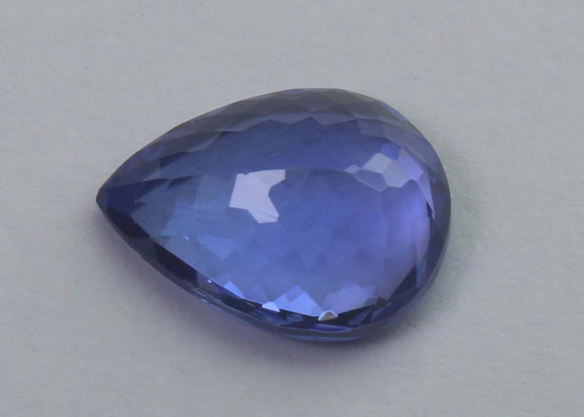 Tanzanite, 1.87 Ct - Image 3 of 4