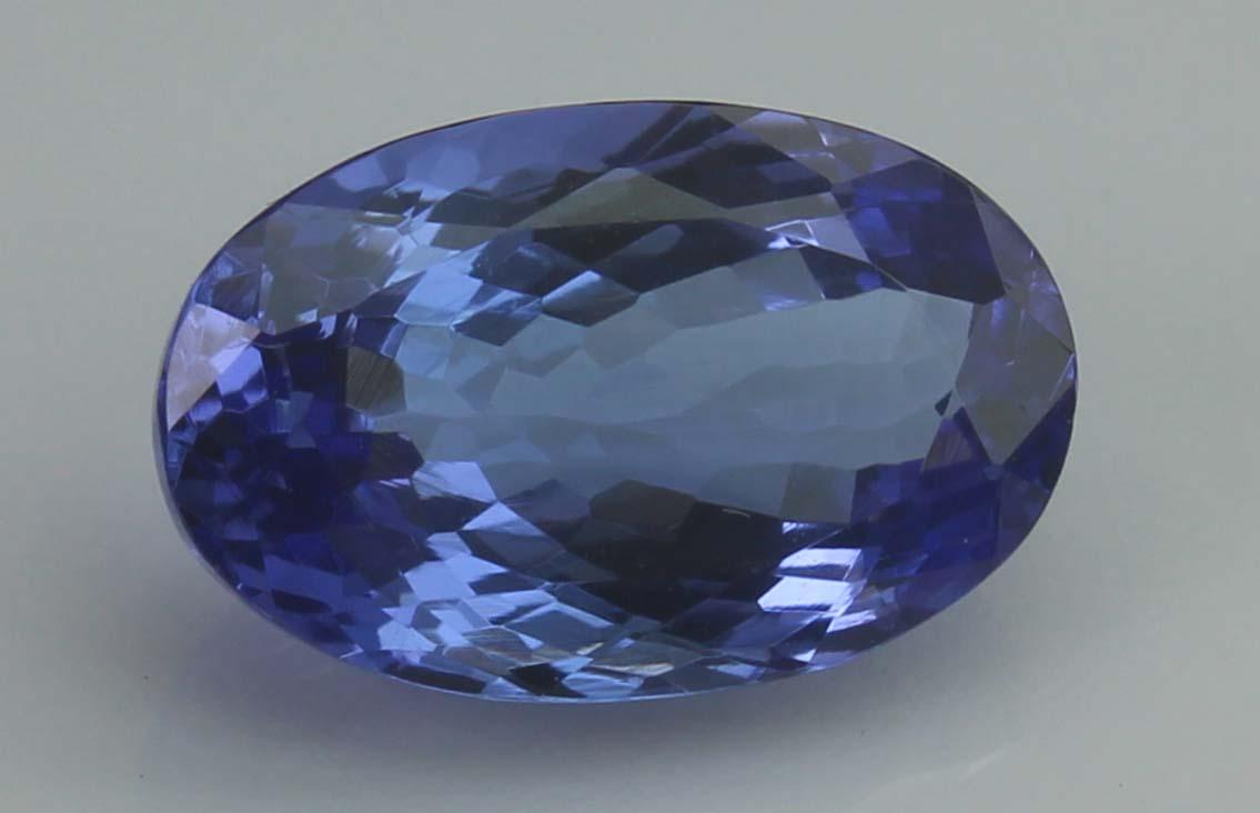 Tanzanite, 2.95 Ct - Image 3 of 5