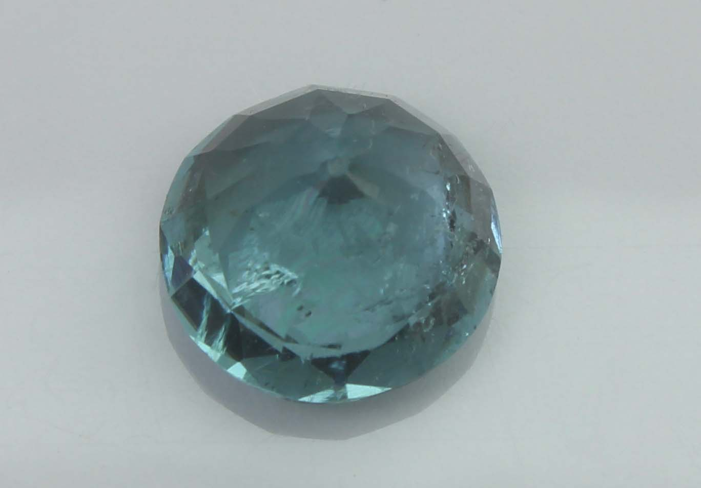 Blue Tourmaline, 2.37 Ct - Image 4 of 5