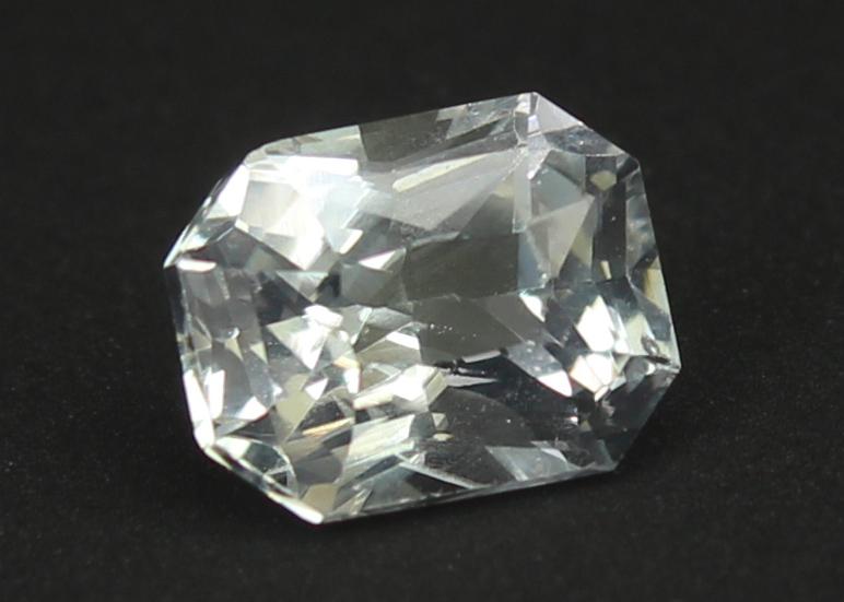 White Sapphire, 1.39 Ct - Image 3 of 5