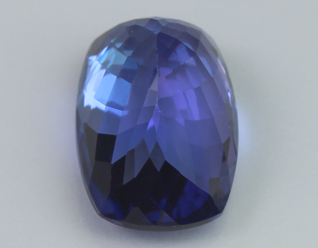 Tanzanite, 4.46 Ct - Image 4 of 5