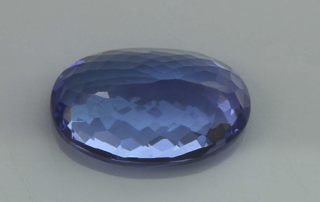 Tanzanite, 2.95 Ct - Image 4 of 5