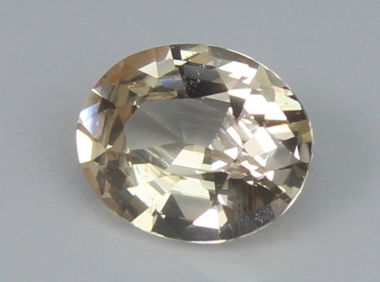 Peach Sapphire, 1.16 ct - unheated - Image 2 of 5