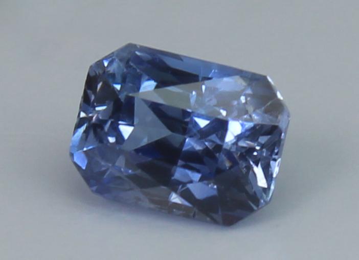 Blue Sapphire, 1.06 Ct - Image 2 of 5