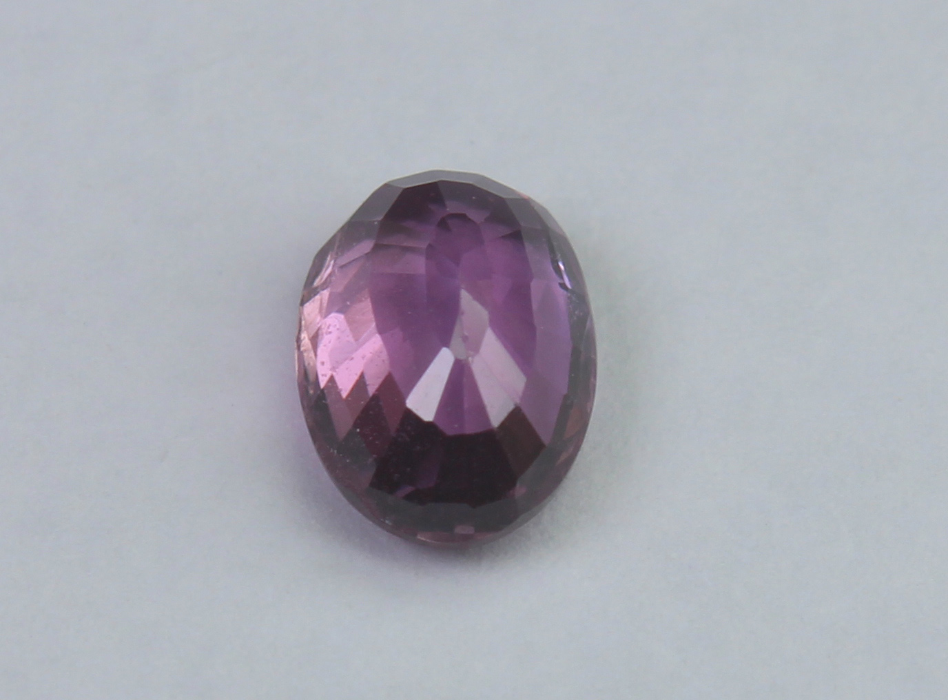 Pink Sapphire, 1.56 Ct - unheated - Image 4 of 5