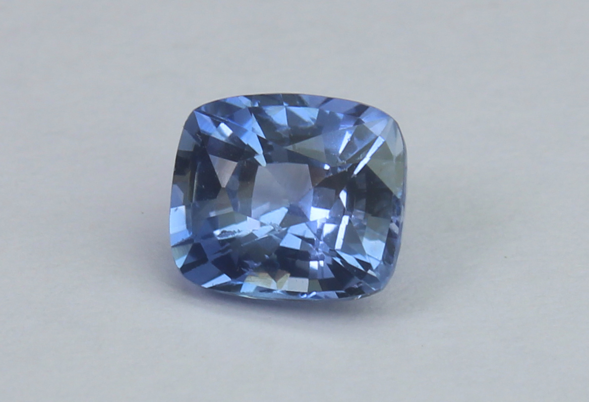 Blue Sapphire, 1.32 Ct - Image 2 of 5
