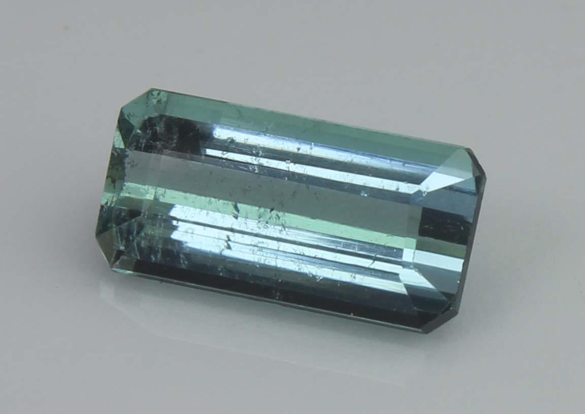 Greenish Blue Tourmaline, 1.90 Ct - Image 2 of 5