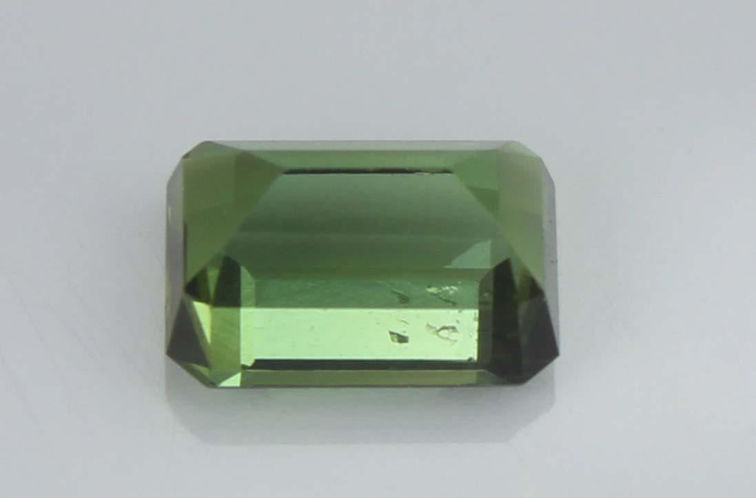 Green Tourmaline, 1.09 Ct - Image 3 of 4