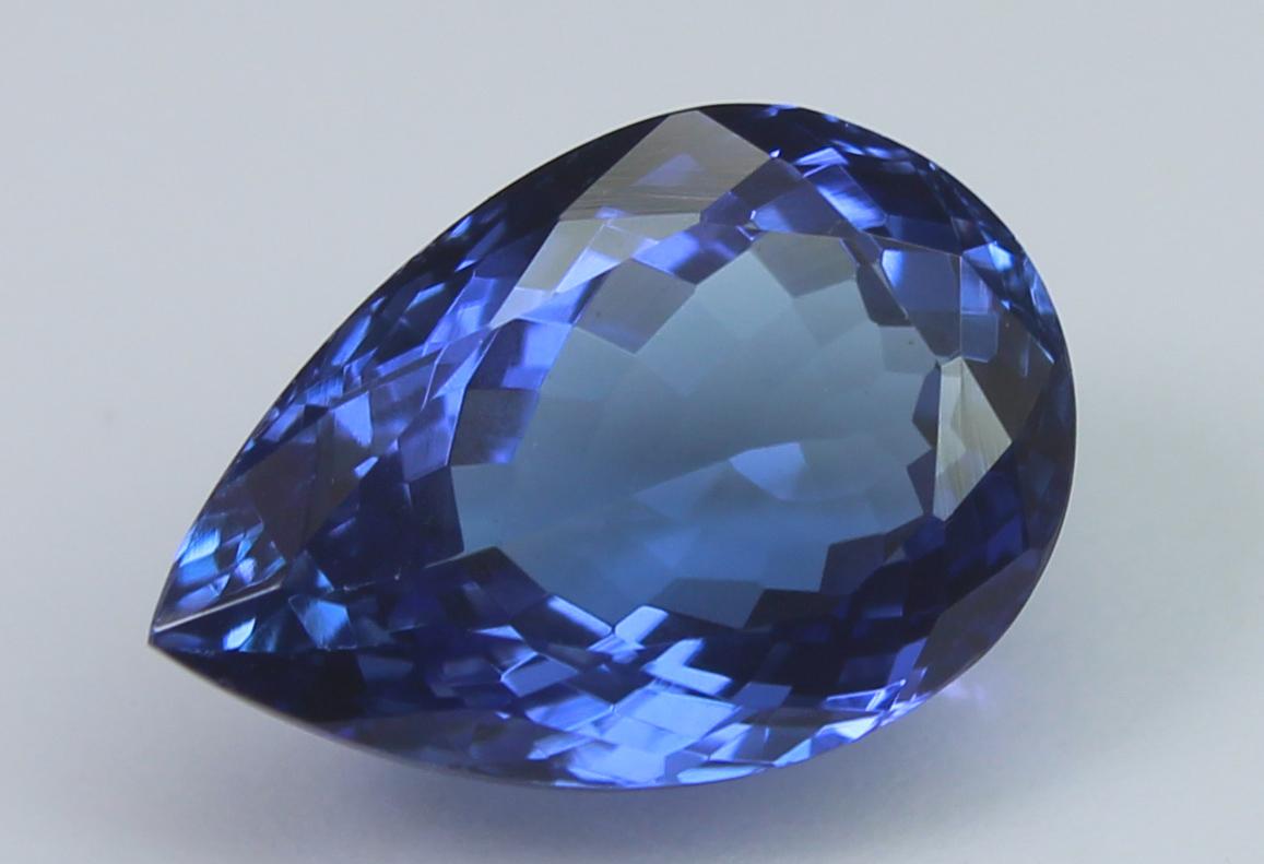 Tanzanite, 3.96 Ct - Image 2 of 5