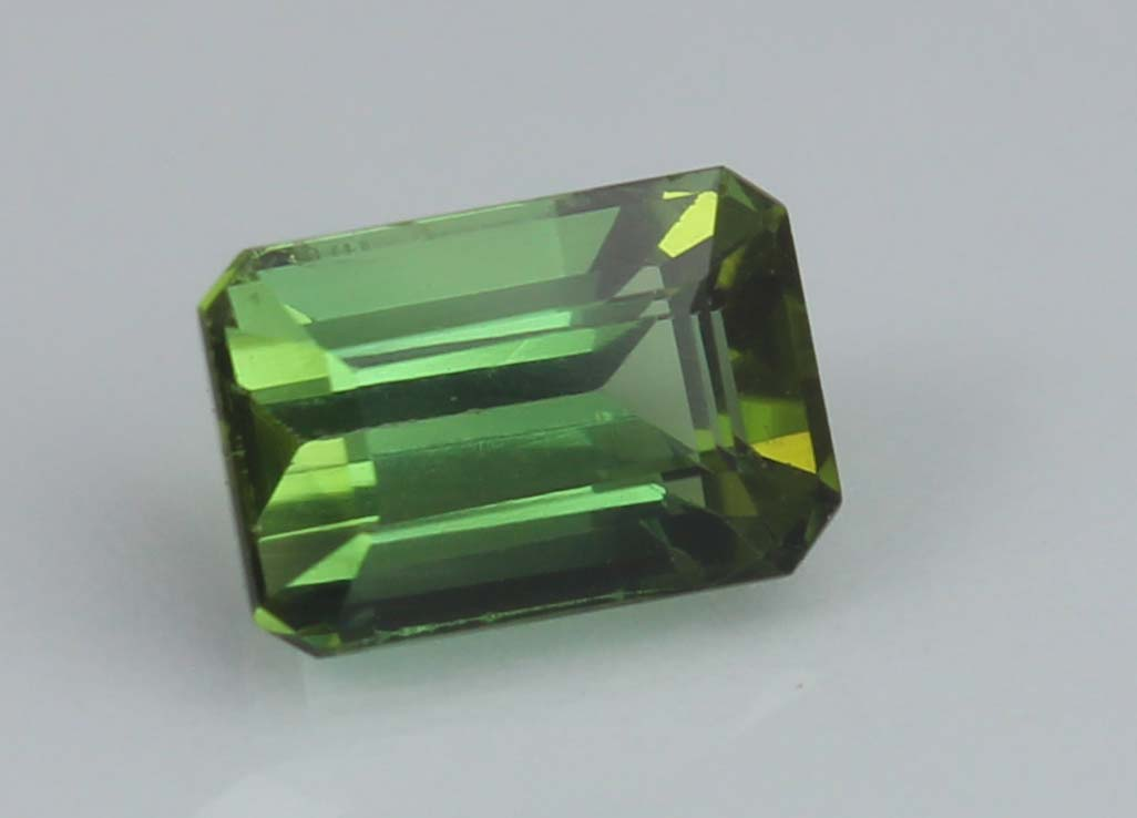 Green Tourmaline, 1.09 Ct - Image 2 of 4