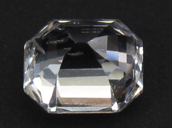 White Sapphire, 1.32 Ct - Image 3 of 3