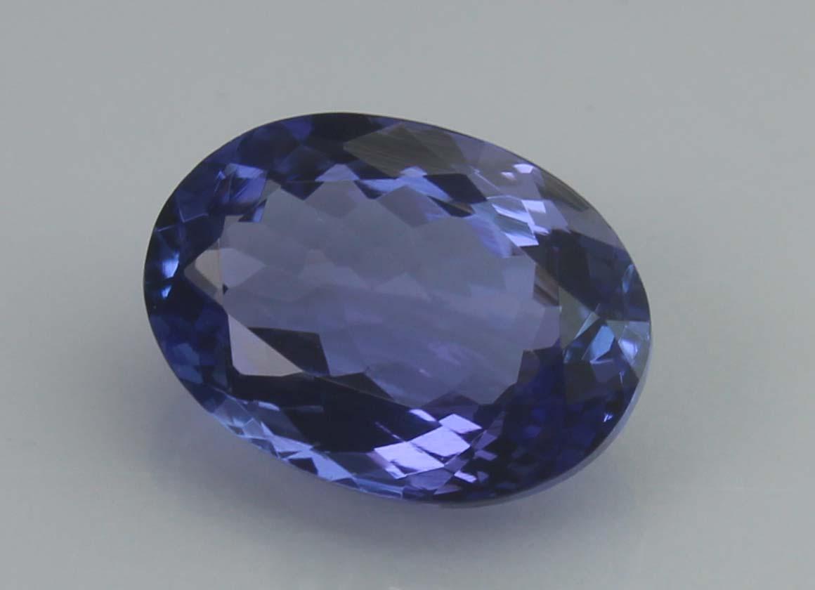 Tanzanite, 1.91 Ct - Image 2 of 5