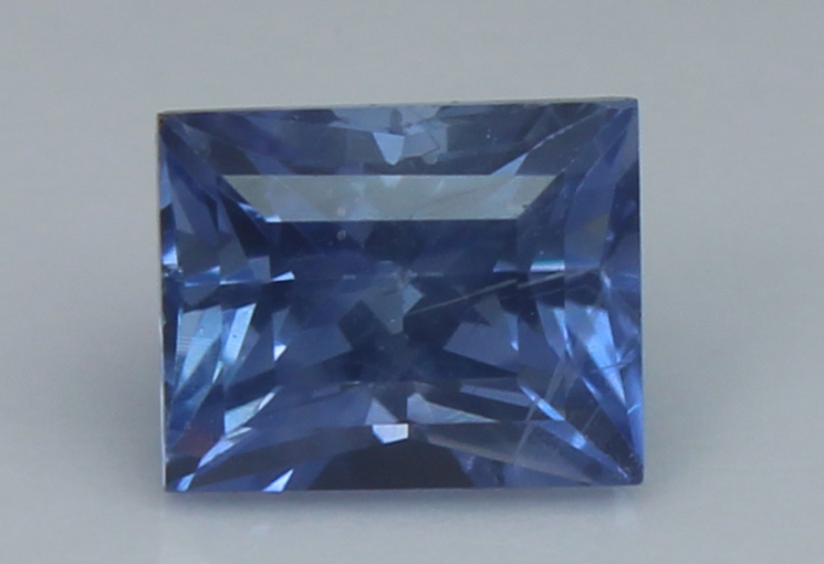 Blue Sapphire, 1.23 Ct - unheated - Image 2 of 6